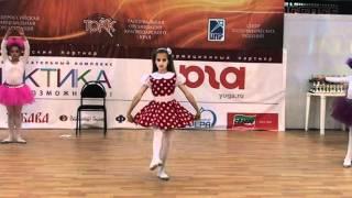 Детская танцевальная школа НИКА