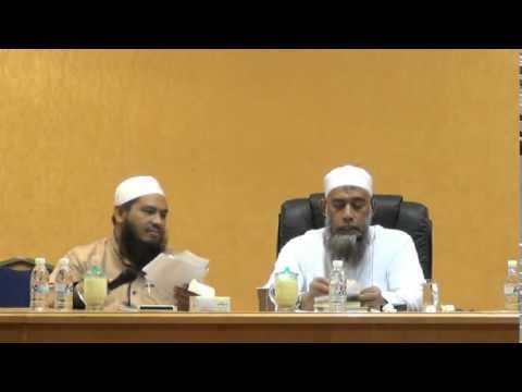Prinsip-Prinsip Aqidah Ahlussunnah Wal Jamaah (Sessi Tanya Jawab)
