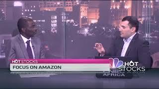 Amazon - Hot or Not - ABNDIGITAL