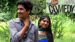 'Girl-Friend' telugu short film comedy official hd with english subtitles - YOUTUBE