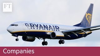 Ryanair to recognise pilot unions | Companies - FINANCIALTIMESVIDEOS