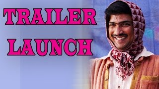 Detective Byomkesh Bakshy's unconventional trailer launch
