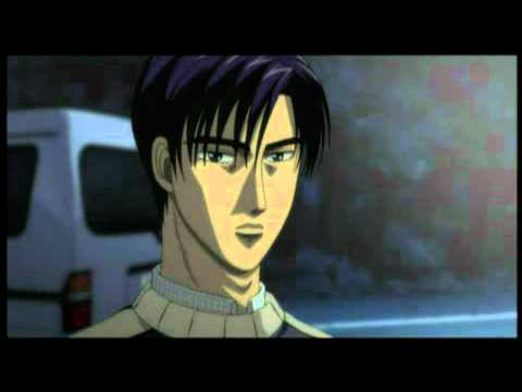 Initial D Fourth Stage act. 02 (vf)