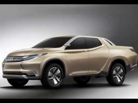 Mitsubishi GR HEV Concept 2013 Interior Exterior Photo Gallery
