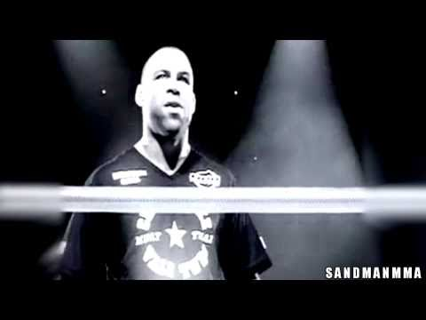 Wanderlei Silva vs Belfort II Trailer