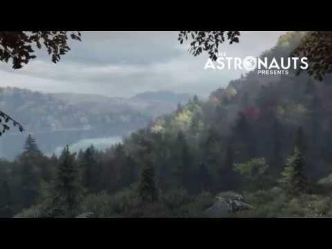 Trailer The Vanishing of Ethan Carter