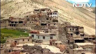 Ladakh's Remotest Village Now Runs Entirely On Its Own Solar Power Grid - NDTV