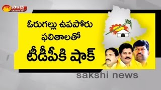 TDP Self Defence in Telangana State Politics