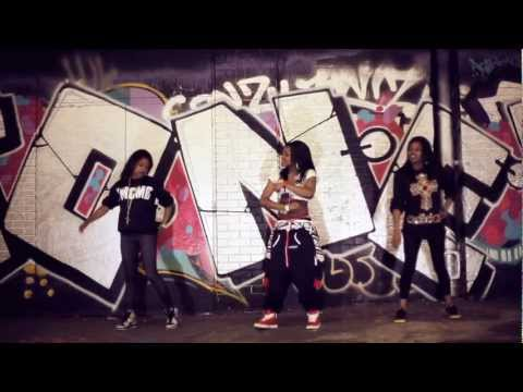 [NANGTV HD] LADY LESHURR - LOOK AT ME NOW [NET VIDEO]