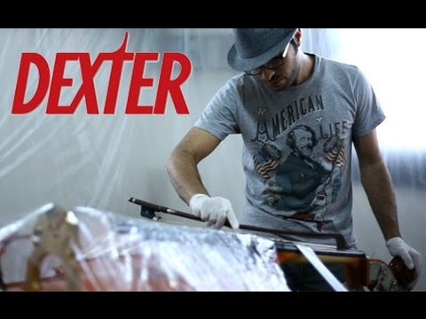 Dexter - Killer Music Video - by Adam Ben Ezra