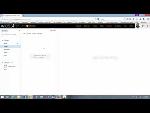 Enabling the Clutter feature of Office 365 / Exchange Online