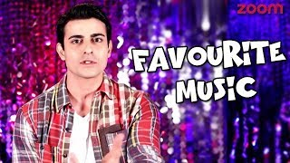 Gautam Rode On His Favourite Workout Music, Party Song & More | Diwali Beats - ZOOMDEKHO