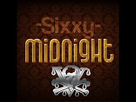 Sixxy - Midnight (Dubstep)
