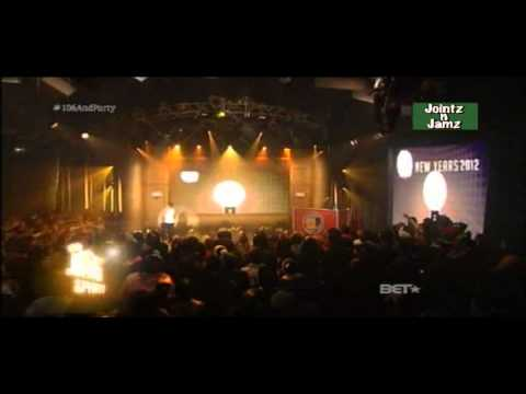 Meek Mill, Bow Wow, B.O.B, T.I And  MGK Live At BET 106 And Park