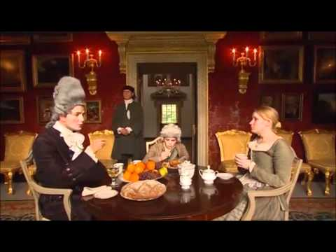 Horrible Histories-Georgian Wife Swap- HD 1080p