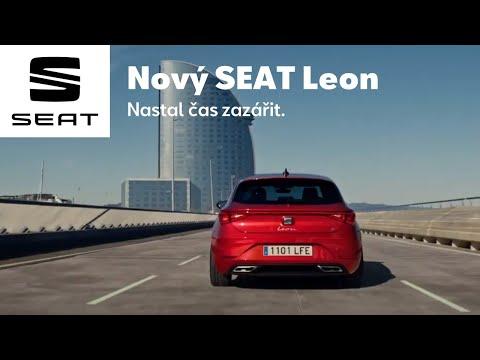 Autoperiskop.cz  – Výjimečný pohled na auta - SEAT Leon zazáří financováním od SEAT Financial Services