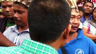 MB Pahang Cabar OrangAsal Bergaduh view on rutube.ru tube online.