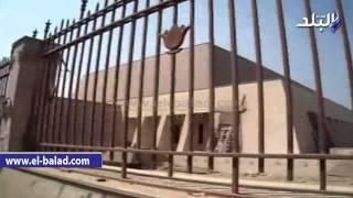 بالفيديو والصور.. متحف آثار سوهاج يدخل غرفة التحنيط بعد أن تكلف 40 مليون خلال 22 عاما من العمل