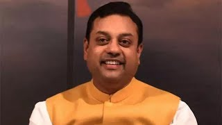 Gujarat elections: Congress is nervous, says Sambit Patra - TIMESOFINDIACHANNEL