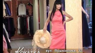 Фасоны зимних платьев