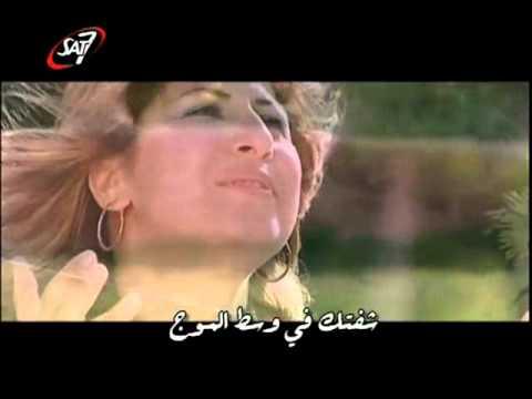 ترنيمة أنا جاي ليك - إيريني أبو جابر