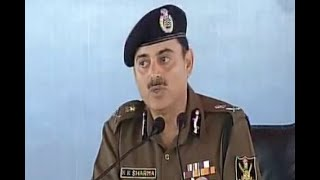In Graphics:  Terrorist and smuggling activities has been reduced on border: BSF DG - ABPNEWSTV