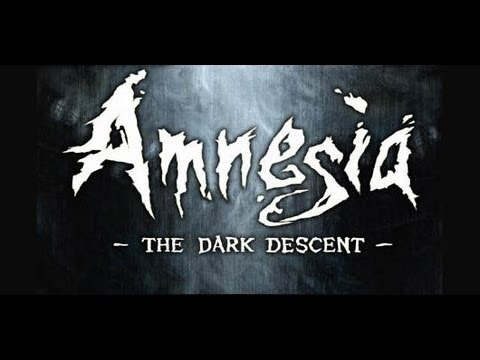Amnesia:Mroczny obd #13 - Sale tortur i kawaki kuli / cz 2
