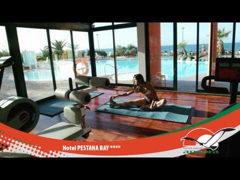Hotel PESTANA BAY - FUNCHAL - MADEIRA - PORTUGAL
