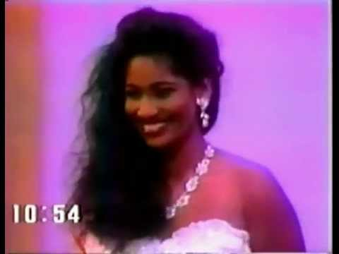 Miss World 1993 Video