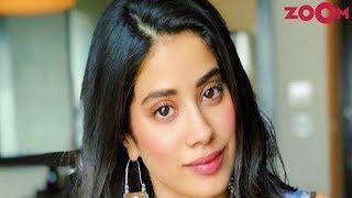 Janhvi Kapoor Gives A Bold Statement About 'Dhadak' - ZOOMDEKHO