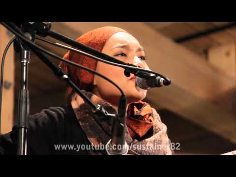 Yuna - Dan Sebenarnya (Live in Chicago, USA 2011) 1080P