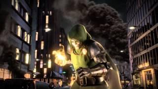 Avengers: Battle for Earth SDCC 2012 Trailer