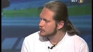 Шеф редактор Eurofootball.ru в передаче ФК Уфа