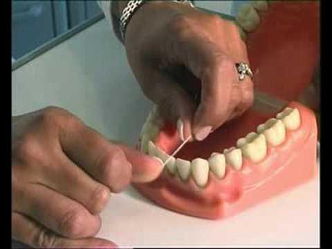 Istruzioni di Igiene Orale Domiciliare | Studio Frascella - Roma