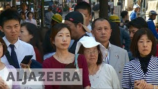 Japan elections: Vote scheduled for October 22 - ALJAZEERAENGLISH