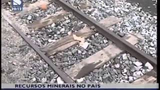 M gesto de expectativas nos recursos minerais pode criar conflitos