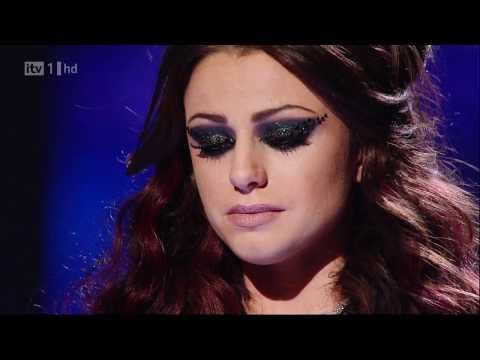 """Cher Lloyd """"Stay"""" X Factor 2010 (HD)"""