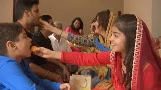 10 Nov, 2018 : Hindu siblings celebrate longevity festival all over India - ANIINDIAFILE