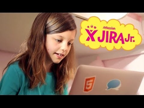 Introducing JIRA Jr. Project Tracking... for Kids!