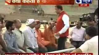 100 days of Narendra Modi's government - ITVNEWSINDIA