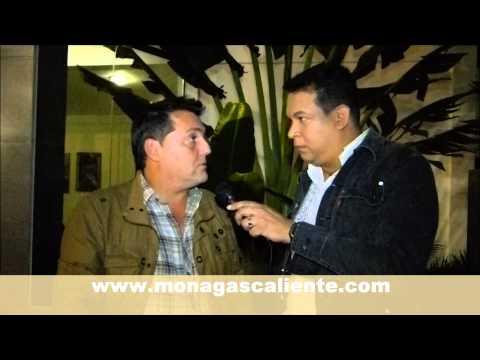 entrevista al presidente del reinado de carnaval de maturin 2013  gerardo arnaude