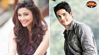 Daisy Shah The Reason Behind Sidharth Malhotra's Refusal For Race 3? | Bollywood News - ZOOMDEKHO