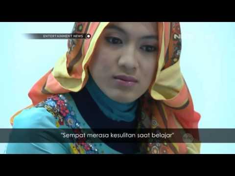 Alyssa Soebandono Berbagi Tips Hijab