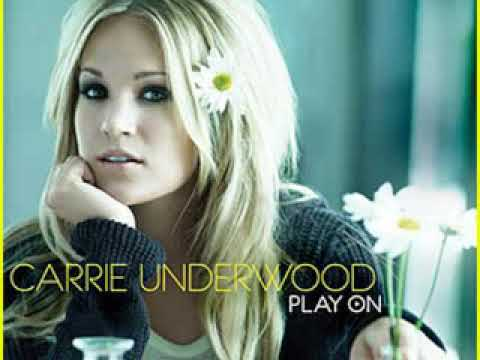 Songs Like This Carrie Underwood