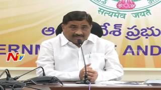 AP Cabinet Serious On Belt Shops || Discuss on Manjunath Commission Report || NTV - NTVTELUGUHD