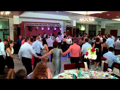 Formatii Nunta Iasi Moldovita Live Hotel Ciric Colaj ( Verde garofita + Instrumentala )