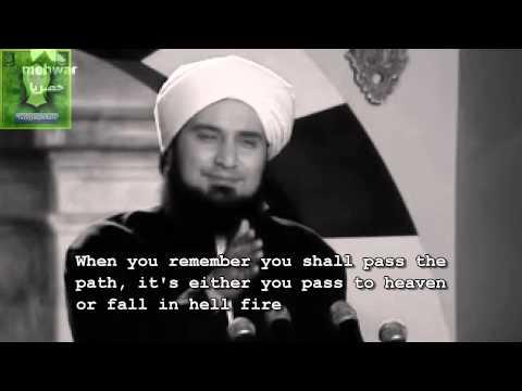 (English Subs) Death!This Is The Reality! - Habib Ali al Jifri  الحبيب علي  الجفري