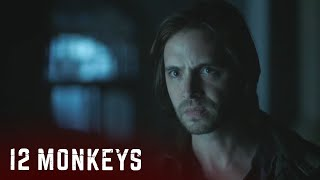 12 MONKEYS | Season 4, Episode 3: Recollections And Revelations | SYFY - SYFY