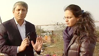 Is the task of regularising slums and illegal colonies achievable? - NDTVINDIA