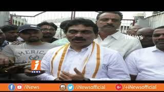 తెలంగాణ ఎన్నికలపై లగడపాటి ఆసక్తికర వ్యాఖ్యలు   Lagadapati On Telangana Polls   iNews - INEWS